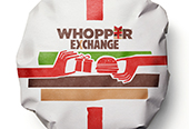 BK Whopper Exchange